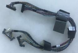 ARÇELİK BEKO - TV 106 525 FHD 100HZ S , LCD TV , ARÇELİK , LC420WUD SC B1 , LVDS Cable , Lvds Kablosu , Logic Board Cable , Logic Kart Kablosu , Ctrl Board Cable , Ctrl Kart Kablosu
