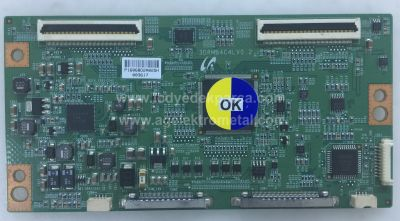 3DRMB4C4LV0.2 , LTA400HF24 , Logic Board , T-con Board