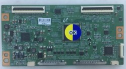 SAMSUNG - 3DRMB4C4LV0.2 , LTA400HF24 , A40 LEM 3B , Logic Board , T-con Board