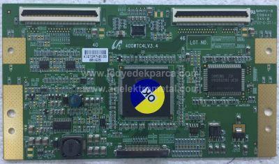 400WTC4LV3.4 , LTY400WT-LH3 , Logic Board , T-con Board