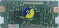 LG - 6870C-0313B , LC320WXE SC A1 , LC320WXN SC B1 , Logic Board , T-con Board