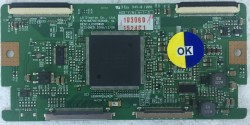 LG - 6870C-0264B , LC370WUD , LC370WUD SB A1 , 37LH7000 , Logic Board , T-con Board