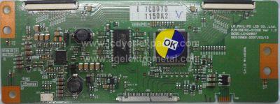 6870C-0150B , LC420WX7 , LC420WX7 SL A1 , Logic Board , T-con Board