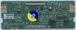 LG - 6870C-0250B , LC260WXE SB A1 , LC260WXN SB A1 , Logic Board , T-con Board