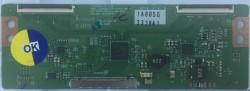 LG - 6870C-0452A , LC320DUE SF R1 , LC500DUE SF R1 , Logic Board , T-con Board