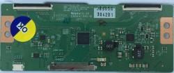 LG - 6870C-0432A , LC470EUN SF F1 , LC420EUN SF M1 , Logic Board , T-con Board