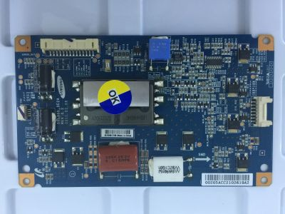 SSL460_3E2A REV 0.2 , LTA460HQ12 , A46-LEG-6B , Led Driver Board , Led Sürücü Kartı