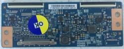 AUO - 50T10-C00 , T500HVD02.0 , T420H2HVN04 , Logic Board , T-Con Board