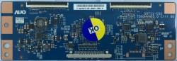 AUO - 50T11-C02 , T500HVN05.0 , T420HVF05.0 , Logic Board , T-Con Board