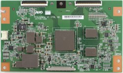 AUO - 31T09-COD , T315HW04 V1 , T370HW03 V9 , Logic Board , T-Con Board