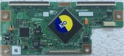 SHARP - 3919TP , LK315T3LZ94 , Logic Board , T-Con Board