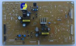 TOSHIBA - V28A00002401 , PE0063 , D , TOSHIBA , 42WL66Z , LC420W02 SL C1 , Power Board , Besleme Kartı , PSU