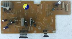 TOSHIBA - V28A000326A1 , PE0253 S , N , TOSHIBA , 37A3000P , LCD , Power Board , Besleme Kartı , PSU