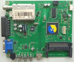 ARÇELİK - YKU190R-1 , GLY 8ZZ , LTM220N1-L01 , TV56-521 , Main Board , Ana Kart