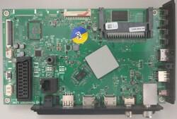 ARÇELİK - ZG7190R-7 , P8EFZZ , 057D43A43P , 43VLE6565 , Main Board , Ana Kart